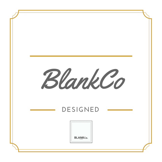 BlankCo (All Products)