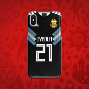 Argentina World Cup Phone Case