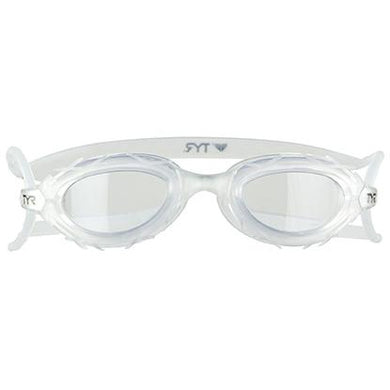 TYR CLEAR/CLEAR NEST PRO GOGGLE