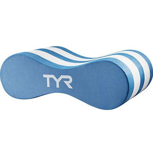 TYR BLUE/WHITE CLASSIC PULL FLOAT