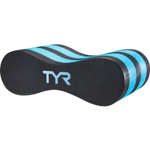 TYR BLACK/BLUE CLASSIC PULL FLOAT