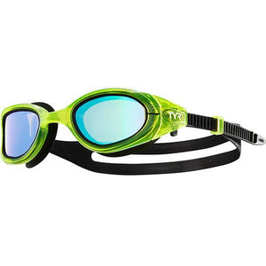 TYR GREEN/BLACK SPECIAL OPS 3.0 POLARIZED GOGGLE