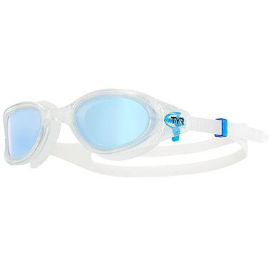 TYR BLUE SPECIAL OPS 3.0 POLARIZED GOGGLE