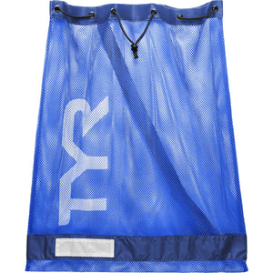 TYR ROYAL MESH EQUIPMENT BAG