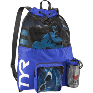 TYR ROYAL BIG MESH MUMMY BACKPACK