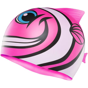 TYR PINK CHARACTYRS HAPPY FISH CAP