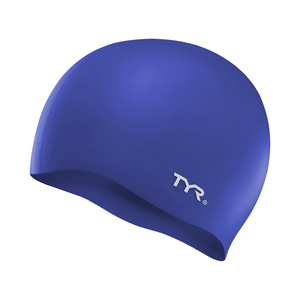 TYR ROYAL WRINKLE FREE JR SILICONE CAP