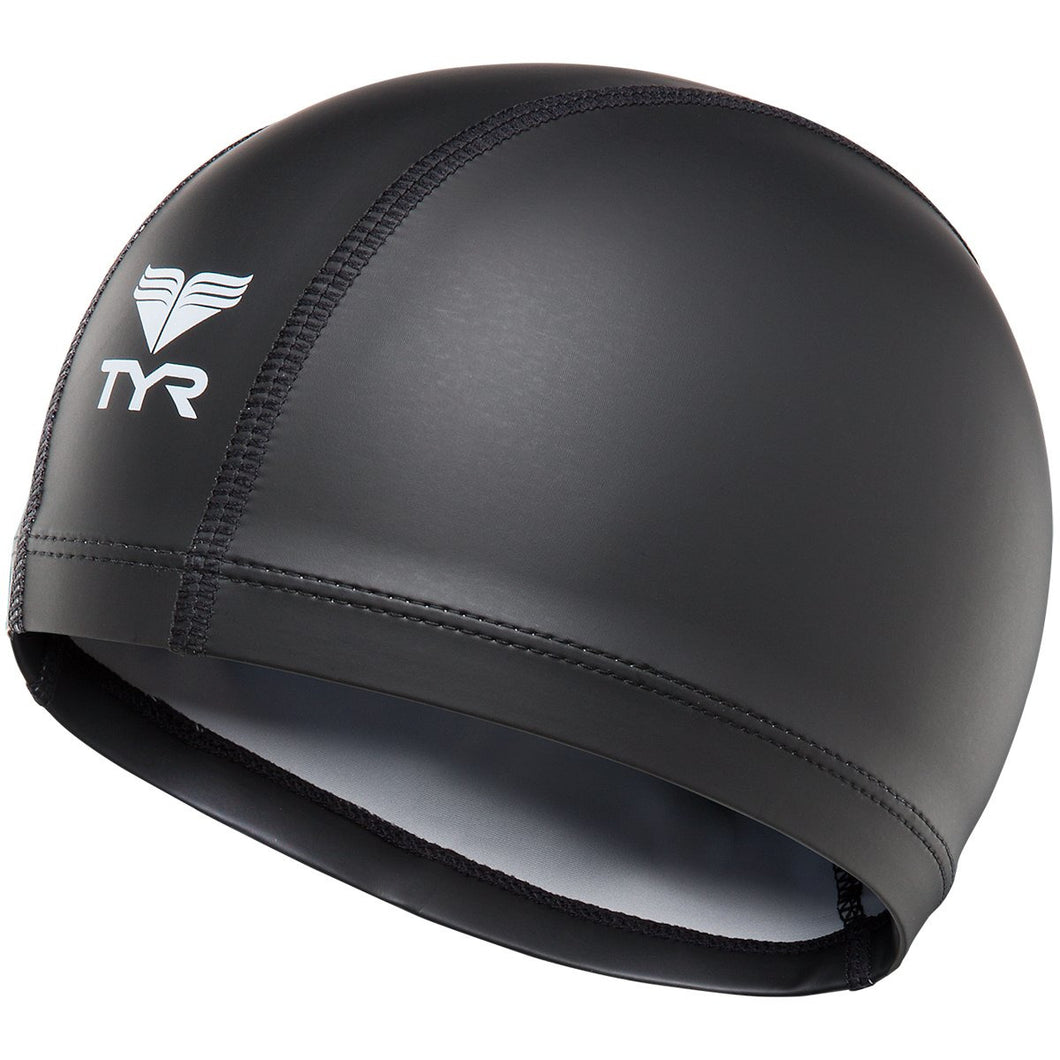 TYR BLACK WARMWEAR CAP