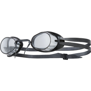 TYR SMOKE/BLACK SOCKET ROCKETS 2.0 GOGGLE