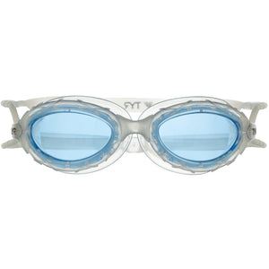 TYR BLUE/CLEAR NEST PRO NANO GOGGLE