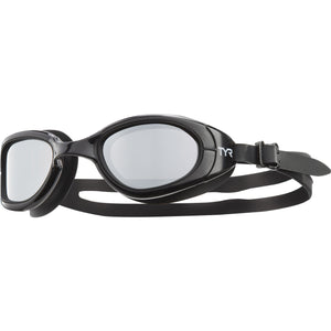 TYR BLACK/SILVER SPECIAL OPS 2.0 POLARIZED GOGGLE