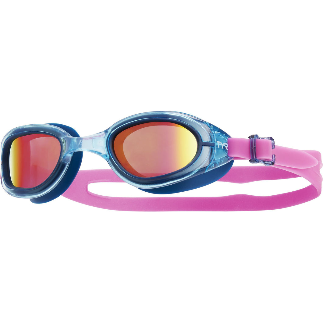 TYR PINK/NAVY SPECIAL OPS 2.0 POLARIZED FEMME GOGGLE