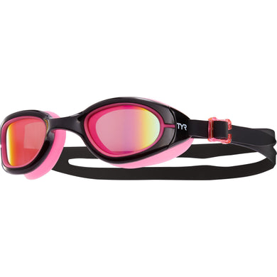 TYR BLK/PINK SPECIAL OPS 2.0 POLARIZED FEMME GOGGLE