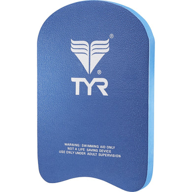 TYR BLUE JUNIOR KICKBOARD