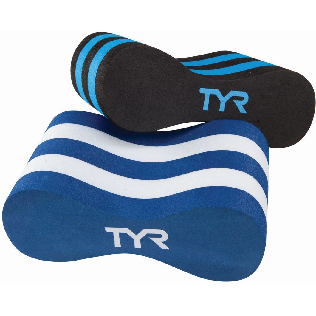 TYR BLUE/BLACK CLASSIC JUNIOR PULL FLOAT