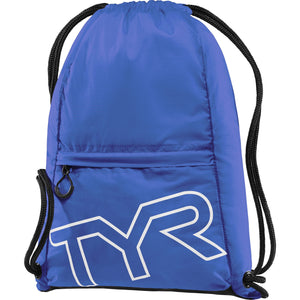 TYR ROYAL DRAWSTRING SACK PACK
