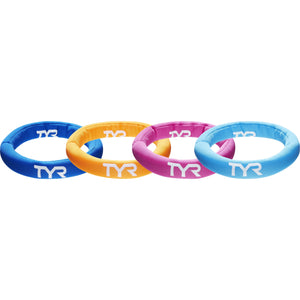 TYR ASSORTED KIDS' DIVE RINGS