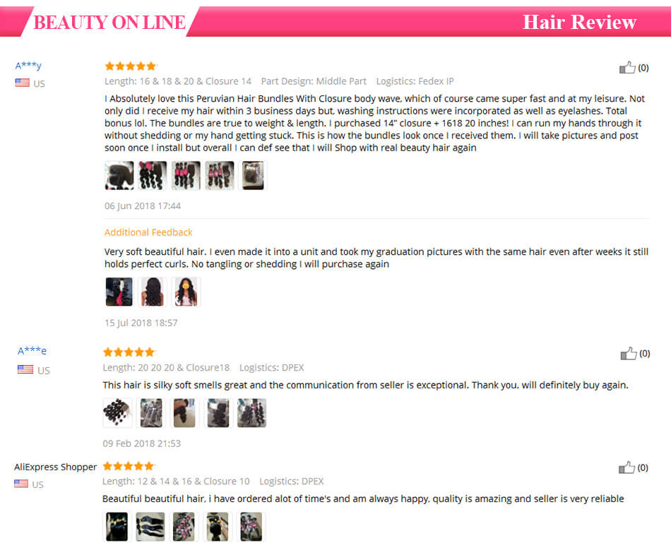 Hair-Review