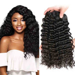 peruvian deep wave hair
