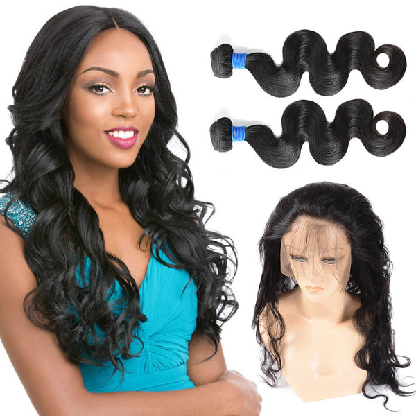 silk 360 frontal