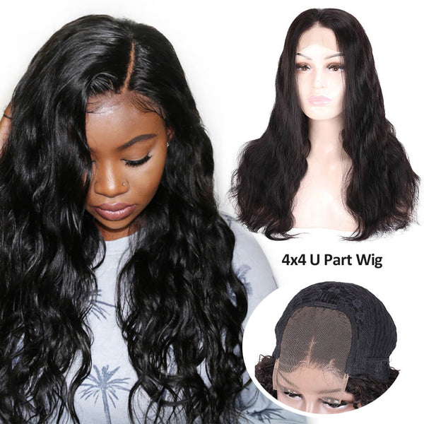 u part wigs for sale