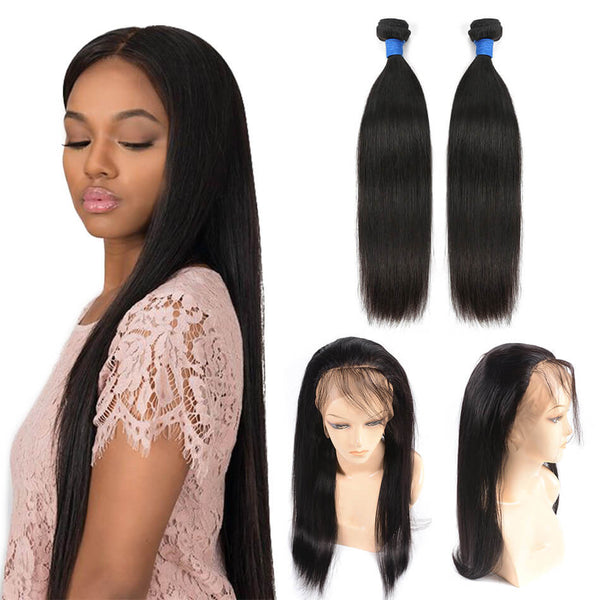 best lace frontals