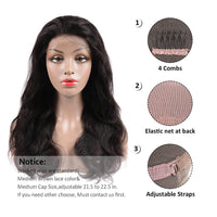 whole lace wig