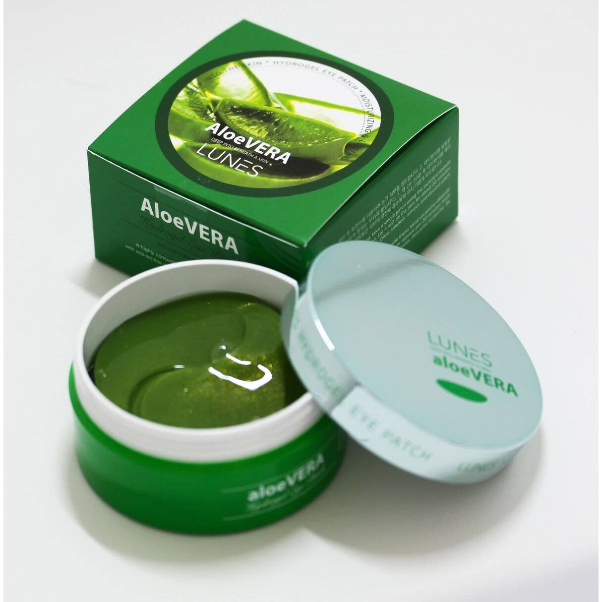 Aloe Eye Patch
