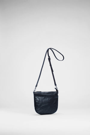 BLACK KULMA SMALL BAG