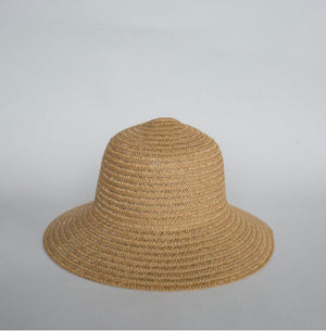 SO SHADY NATURAL HAT
