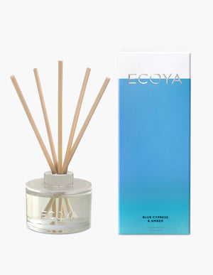 DIFFUSER MINI-BLUE CYPRESS & AMBER