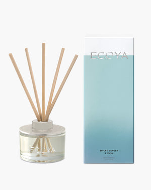 DIFFUSER MINI - SPICED GINGER & MUSK