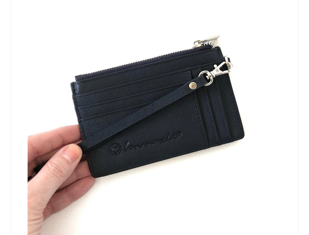 MIGHTY MINI WALLET-MIDNIGHT