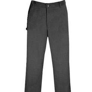 Grey Flannel Pants