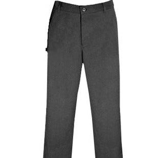 Youth Grey Flannel Pants