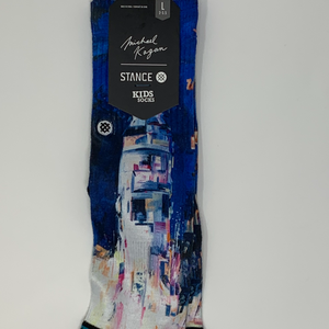 Stance, Youth Sock