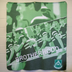 Brotherhood Blanket