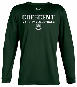 Varsity Volleyball Warm-up Shirt