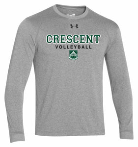 Volleyball Warm-up Shirt