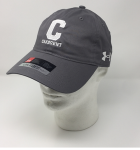 Cap, Grey Under Armour Chino