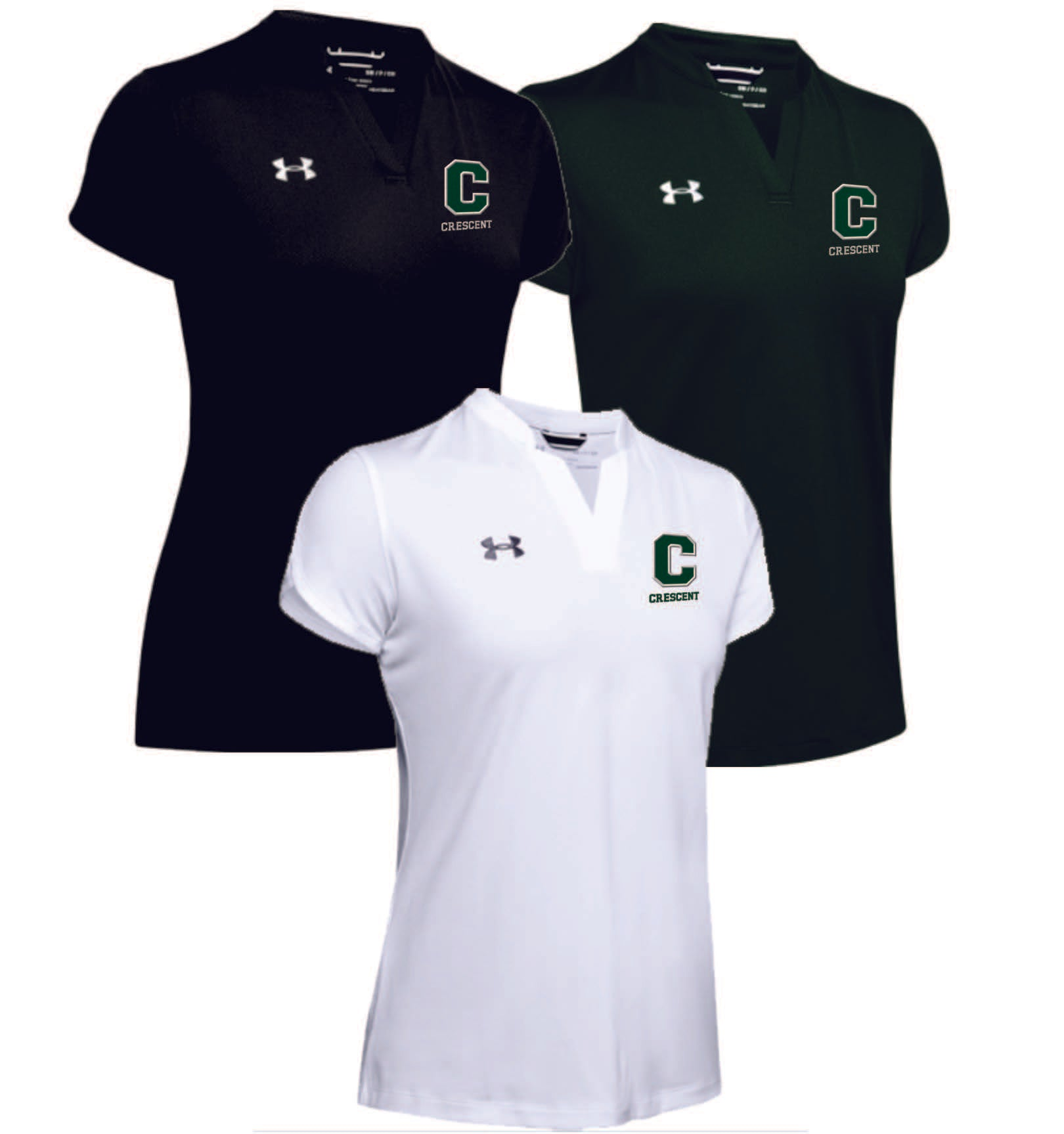 Women's Staff Polo