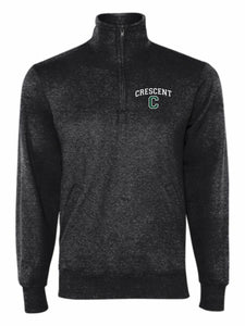 """NEW"" Champion Charcoal, Adult 1/4 Zip"