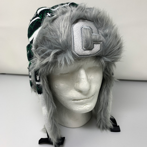 Crescent Sherpa Hat