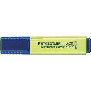 Highlighter, Staedtler