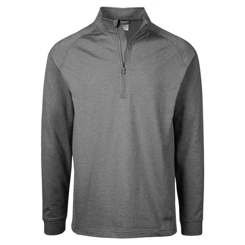 NEW Crescent Branded Levelwear, Jr Calibre 1/4 Zip