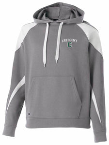 """NEW"" Youth Grey Holloway Hoodie"