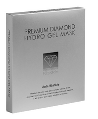 premium diamond korean face mask