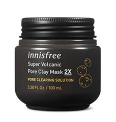 innisfree super volcanic face mask
