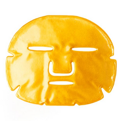 golden power gel facial masks
