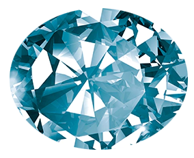 Sky Blue Topaz - November Birthstone
